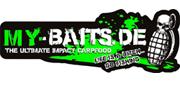 My Baits Logo